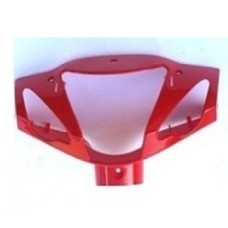 CARENAGEM DO FAROL ROSA  P/ BICICLETA ELETRICA SOUSA DENKI BIKES DS-350
