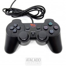Controle PS2  PG Games