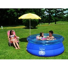 Piscina Splash Fun 1,400 Litros